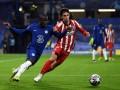 Челси обыграл Атлетико и стал четвертьфиналистом Лиги чемпионов