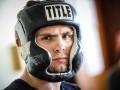 Украинский боксер Митрофанов уступил в первом же бою на Олимпиаде