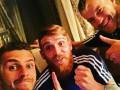Ярмоленко, Антунеш и Мораес поздравили Португалию с победой на Евро-2016