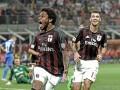 Луис Адриано принес победу Милану