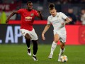 Манчестер Юнайтед разгромил Лидс в товарищеском матче