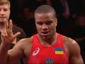 Беленюк стал трехкратным чемпионом Европы по борьбе