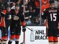 НХЛ: Анахайм переиграл Лос-Анджелес, Вашингтон уступил Флориде