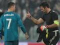 Легендарный вратарь Ювентуса отказался комментировать трансфер Роналду
