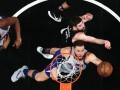 НБА: Детройт крупно проиграл Бруклину, Клипперс разгромил Бостон