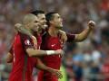 Черная серия: Неудачная статистика выступлений Португалии в полуфиналах Евро