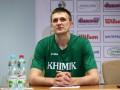 Черкасские мавпы подписали форварда сборной Украины