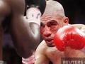 Мигель Котто - Джошуа Клотти: Кровавые разборки в Нью-Йорке