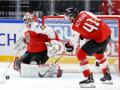 ЧМ по хоккею: Австрия обыграла Беларусь, Дания – Южную Корею