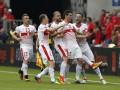Прогноз на матч Румыния - Швейцария от букмекеров
