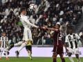 Ювентус - Торино 1:1 видео голов и обзор матча Серии А