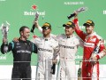 Льюис Хэмилтон выиграл Гран-при Мексики