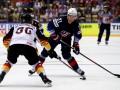 ЧМ по хоккею: Россия и США победили третий раз кряду