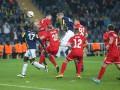 Заря проиграла Фенербахче в Лиге Европы