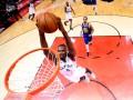 Торонто обыграл Голден Стэйт в первом матче финальной серии НБА