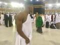 Погба совершил паломничество в Мекке