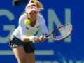 Украинка Цуренко сотворила сенсацию на старте US Open