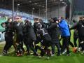 Хольштайн Киль - Бавария 2:2 (6:5 по пен.) видео голов и обзор матча Кубка Германии