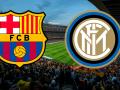 Барселона – Интер 2:0 как это было