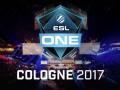 ESL One Cologne 2017: расписание и результаты турнира по CS:GO