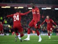 Кубок английской Лиги: Ливерпуль сыграет с Астон Виллой, МЮ - с Колчестер Юнайтед