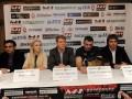 Лига М-1 Украина провела пресс-конференцию, посвященную открытию нового сезона