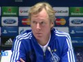 Михайличенко: Команда делала все, что могла