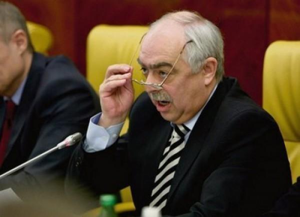 Сергей Стороженко опроверг информацию о своей отставке