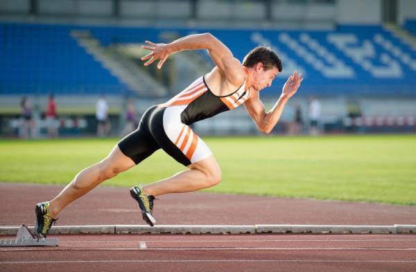 Научиться быстро бегать можно самостоятельно