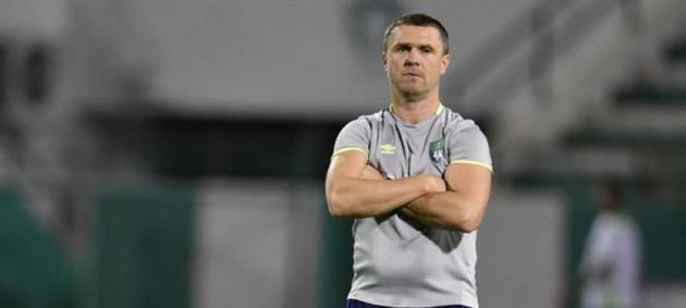 Ребров – об увольнении из Аль-Ахли: Четыре месяца игрокам и тренерам не платили зарплату