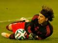 Голкипер сборной Мексики отказался от перехода в Ланс - источник