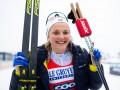 Олимпийская чемпионка в лыжных гонках переходит в биатлон