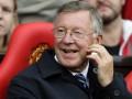 Алекс Фергюсон: Манчестер Юнайтед не будет делать покупок в январе