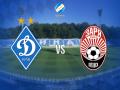 Динамо – Заря 4:0 как это было