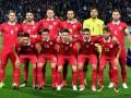 Сборная Сербии на ЧМ-2018: состав и расписание матчей