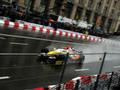 Болиды Формулы-1 проехались по Крещатику
