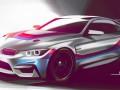 Компания BMW официально объявила свою глобальную спортивную программу