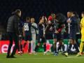 ПСЖ признают чемпионом Франции - L'Equipe