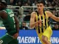 ЦСКА и Фенербахче стартовали с побед в плей-офф Евролиги