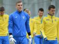 Шевченко объявил список игроков на матчи с Марокко и Албанией