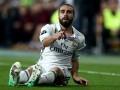 Игрок Реала обозвал соперника обезьяной