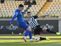 Динамо одержало победу над Нефтчи
