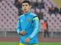 Малиновский: Расстроился, что не вызвали в сборную