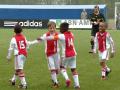 Детская команда Аякса поражает празднованием голов