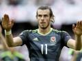 Бейл: Бургеры и картошка фри помогли сборной Уэльса