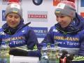 Елена Пидгрушная: Мне показалось, что за меня болели и украинцы, и россияне