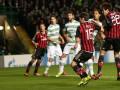 Селтик - Милан - 0:3. Видео голов матча