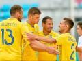 Сборная Украины по пляжному футболу разгромила Казахстан в матче отбора на ЧМ-2021