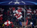 Севильская полиция избила болельщиков Ливерпуля