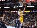НБА: Лейкерс в овертайте дожали Даллас, Голден Стэйт обыграл Торонто